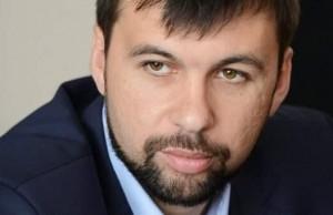 Пушилин (Взрыв в Донецке — очередное покушение на Д.Пушилина)