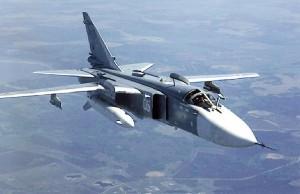 су (Еще один самолет сбит ополченцами — на этот раз бомбардировщик)