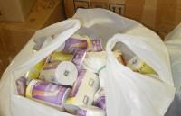 Гуманитарная помощь для Луганска: промежуточный отчет от 30 июня (Гуманитарная помощь для Луганска: промежуточный отчет от 30 июня)