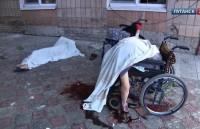 50PDHLMi4Pg2 (Новые «победы» Украины: расстрел дома престарелых и автобуса с беженцами)