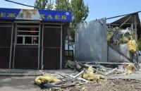 JJygnf_JQdc1 (Последствия сегодняшнего обстрела Донецка)