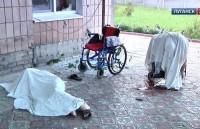 Lt_nm0EP_YQ5 (Новые «победы» Украины: расстрел дома престарелых и автобуса с беженцами)