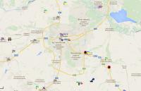 Луганская (Ополчение продолжает отбивать атаки ВСУ — сводка боевых действий 19 августа)