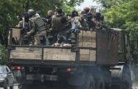 Оккупационная администрация бежит из Мариуполя (Оккупационная администрация бежит из Мариуполя)