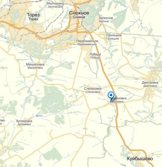 Иловайск деблокирован, бои у Енакиево, контрнаступление у Красного Луча, захват Горского: обзор ситуации на фронте (карты)