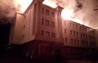 Украинские войска пытаются сжечь Донецк — начался необычайно сильный обстрел города (Украинские войска пытаются сжечь Донецк — начался необычайно сильный обстрел города)
