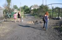 3520 (Отчет по итогам мониторинговой поездки в Донецкую и Луганскую области ПЦ «Мемориал»)