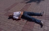 UyqM0yTm5pY1 (Интенсивность обстрелов Донецка возросла, не менее 4 погибших за последние часы)