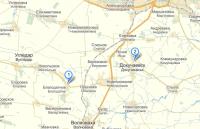 Докучаевск (Ополчение освободило Марьинку и Лутугино — сводки с фронта)
