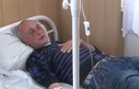 Ополченцы батальона «Кальмиус» о пытках в украинском плену (Ополченцы отряда «Кальмиус» о пытках в украинском плену)