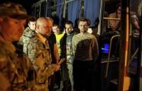 Надежда Савченко предлагала сдать пленных на органы: освобожденый священник об обращении с пленными (Савченко предлагала сдать пленных на органы: освобожденый священник об украинском плене)