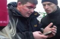 В Харькове боевики «П» (В Харькове боевики «Правого сектора» избили людей, которых приняли за «сепаратистов»)