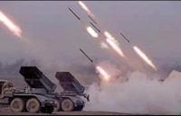 В Донецке слышна работа артиллерии, новый терминал аэропорта обстреливает ВСУ (В Донецке слышна работа артиллерии, новый терминал аэропорта обстреливает ВСУ)