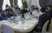 Общественная палата собирает обращения жителей Украины и Донбасса для Страсбургского суда (Общественная палата собирает обращения жителей Украины и Донбасса для Страсбургского суда)