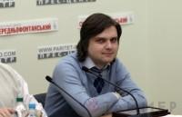 Н (В квартире редактора оппозиционного одесского ресурса проходит обыск)