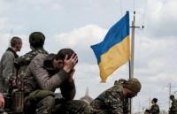 Видеозаписи, изъятые у украинских боевиков, шокировали военную прокуратуру Украины (Видеозаписи, изъятые у украинских боевиков, шокировали военную прокуратуру Украины)