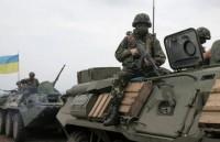 Украинские силовики начали эвакуацию Марьинки для подготовки к прорыву линии обороны ДНР (Украинские силовики начали эвакуацию Марьинки для подготовки к прорыву линии обороны ДНР)