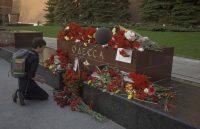 Черновик (В годовщину Одесской бойни активисты РОД возложили цветы к мемориалу города-героя Одессы (фото))