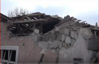 Первомайск и Стаханов оказались под сильнейшим обстрелом, ранены два человека (Первомайск и Стаханов оказались под сильнейшим обстрелом, ранены два человека)