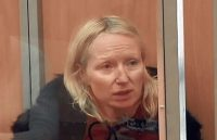 Активистку Антимайдана, депортированную из России, довели до самоубийства в украинском СИЗО (Активистку Антимайдана, депортированную из России, довели до самоубийства в украинском СИЗО)