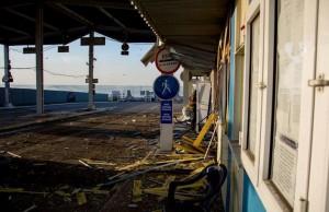 8182315 (Ростовские медики спасают жизнь украинцам, раненым на ПП «Мариновка»)