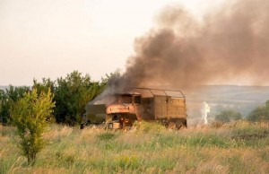 8182326 (Ростовские медики спасают жизнь украинцам, раненым на ПП «Мариновка»)